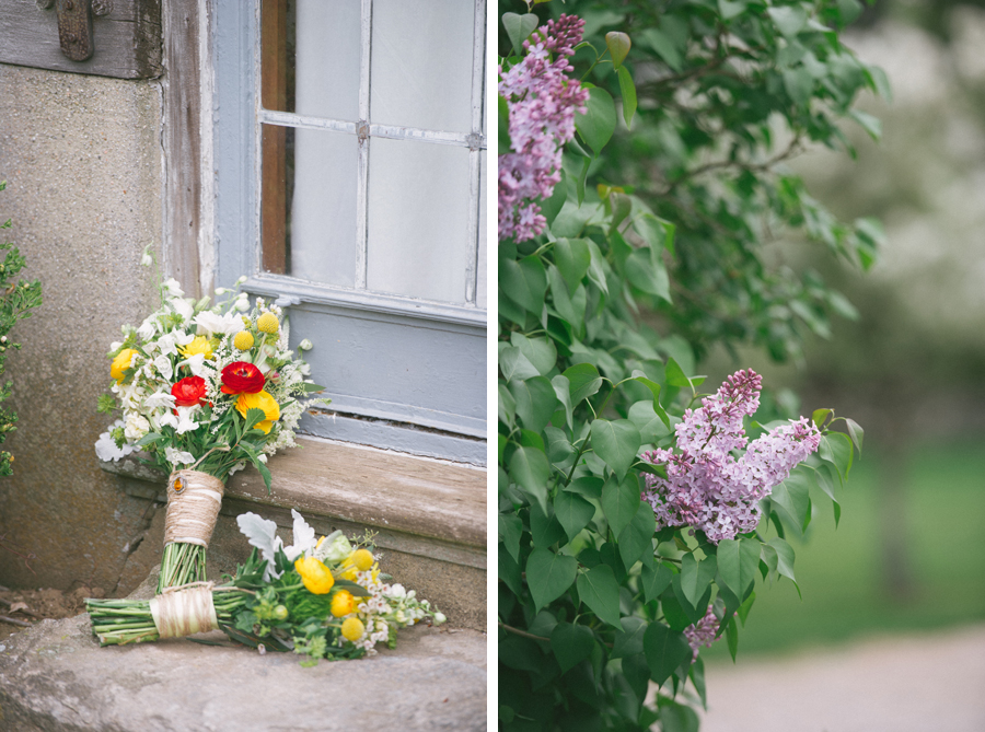 Bellamy Ferriday House Garden Wedding Photographer