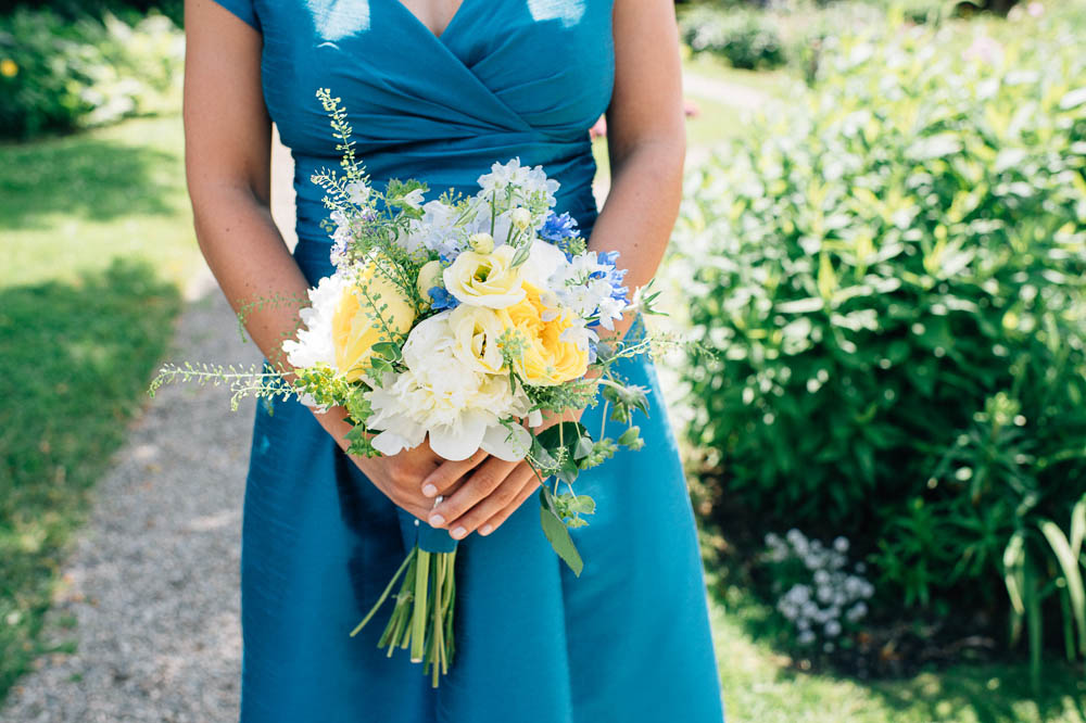 Boston Wedding Florals Photography